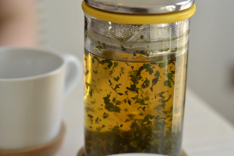 green tea bakeshop