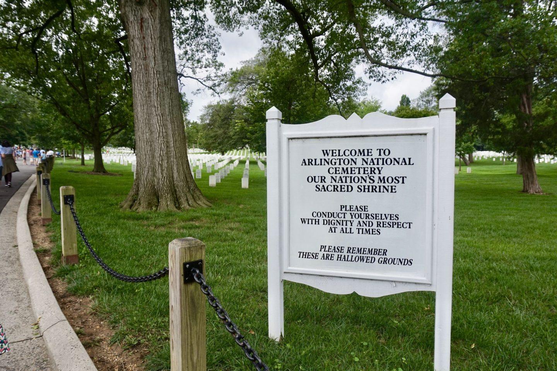 washington kennedy memorial