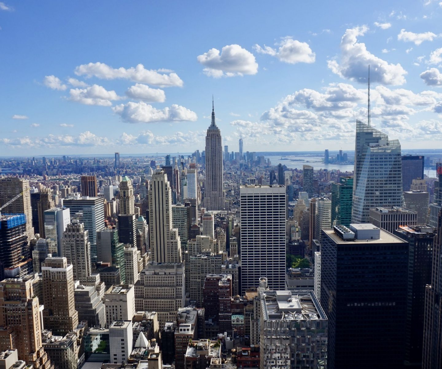 where to visit in new york