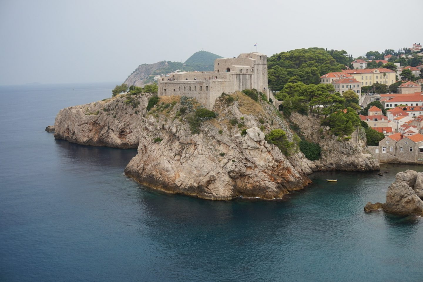adventures in dubrovnik