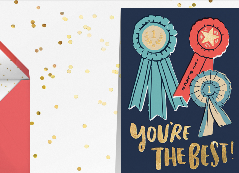 motivational card