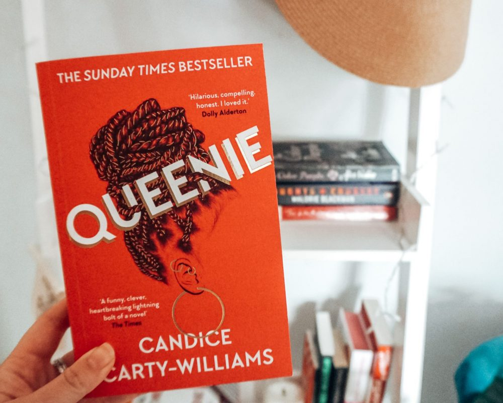 queenie book read