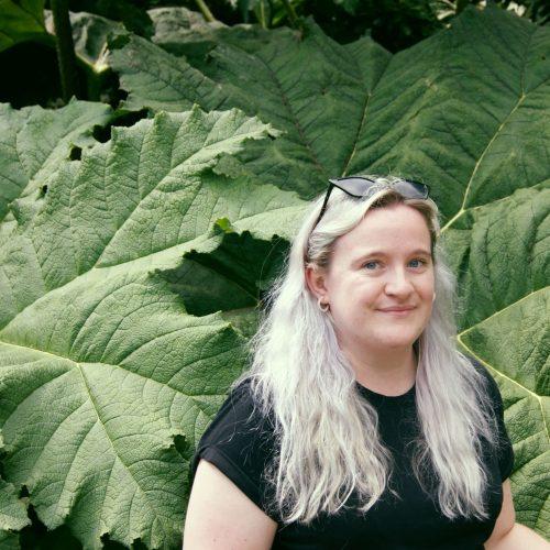 blogging on mental health