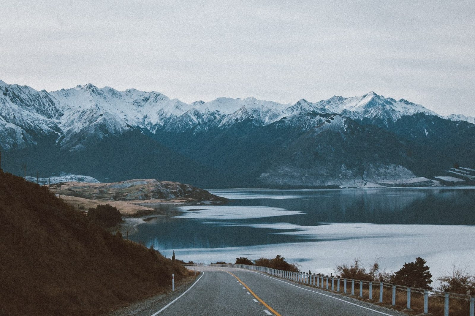 the ancestor Alaska
