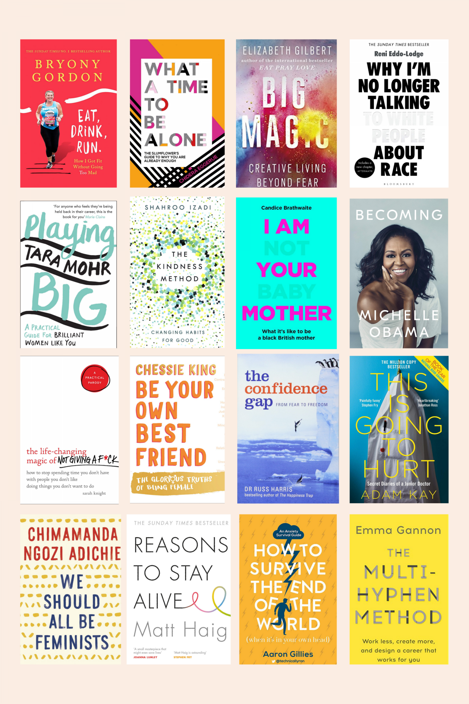 non-fiction books to gift this Christmas