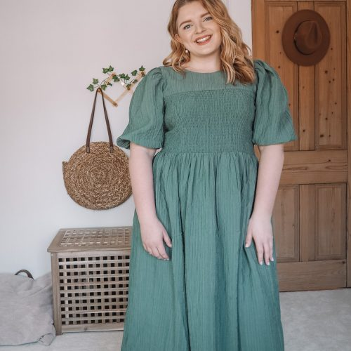spring midi dresses